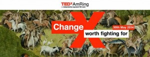 TED x Am Ring – worth fighting for